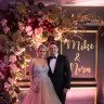 Private Sydney: Glitterati in a lather over 'disastrous' wedding