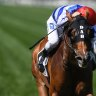 Hayes eyes Royal Ascot for triumphant Redkirk Warrior