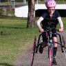 How a special frame enables Matilda to run free