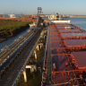 Gina Rinehart's Roy Hill mine suffers delay shipping first ore