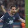 Messi's superb debut goal for PSG