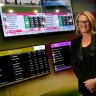 Tabcorp CIO Kim Wenn retires after 14 years
