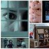 A creepy history of horror movie dollhouses