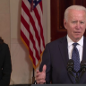 'It was a murder in the full light of day': Biden