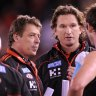 'We didn't get through': Hird opens up on 'Bomber'