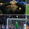 Champions League highlights: Paris Saint-Germain vs Manchester City