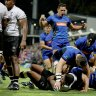 Challenges to come for World Series Rugby but Force make a good start