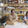 Blackhearts & Sparrows wine store expanding to Canberra