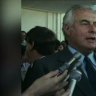 Gough Whitlam's dismissal and the mystery letters