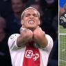 Champions League highlights: Ajax Amsterdam vs. Besiktas