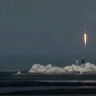 Historic SpaceX launch sends NASA astronauts into space