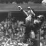 Flashback: 1986 World Cup, by the hand of God and head of Maradona