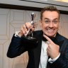 Name a Logies moment that moved you. Hint: Denyer's wasn't it.