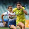 Australian women's sevens embrace pressure of home Commonwealth Games
