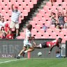 Lions maul Stormers slaughter as Tambwe scores four
