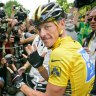 Fury over Armstrong Giro d'Italia visit ignores real issues