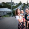 'You have more time to live': Three families who left Sydney