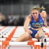Sally Pearson withdraws from pre-Games meet