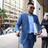 'Extreme optimism': Mehajer's setback in bid to overturn bankruptcy