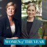 Vote for Daily Life's Women Of The Year 2014