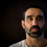 Adam Goodes controversy a sorry affair for football