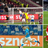 Re-live every goal from the Europa League Matchday 3.