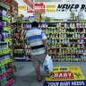 Bellamy's infant formula: When too many customers is the problem