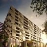 Fishermans Bend developer sues minister over massive apartment project