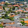 Investor lending dips to two-year low as property market slows
