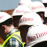 Rio Tinto exits coal with $2.9b deal