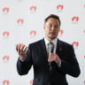Tesla chief Elon Musk struggling to make his China dream a reality