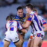 Eels fast track review after season goes from bad to worse