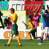 Flashback: 2006 World Cup, heartbreak for Australia