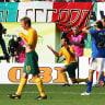 Flashback: 2006 World Cup, heartbreak for Australia