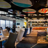Canberra's exclusive top-floor bar is opening to the public