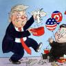 Trump triggers talk of Australia going nuclear