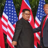Three reasons why the Singapore summit had to happen