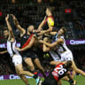 Versatility the key to Bombers' plans: Worsfold