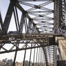 Wealthy business owners' hold on Harbour Bridge climb broken