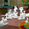 The 1961 animation of <i>101 Dalmatians</I> is being screened as part of the Disney Classics Film Festival.