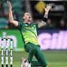 South Africa seal ODI series win