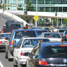 Coronation Drive crash causes traffic chaos for Brisbane commuters