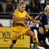 Matildas denied win by late USA equaliser