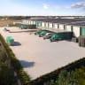 GPT expands logistics footprint