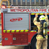 Gas leak that sparked evacuation of Docklands building now contained