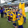 Canberra's Kanga Cup just keeps getting bigger