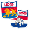 When the Lions almost became Bulldogs