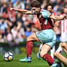 Point not enough for Burnley or Stoke