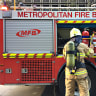 Man dies in north-west Melbourne house fire