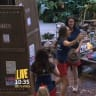 I'm a Celebrity: The Oldfields are in the jungle. Excitement? Zero